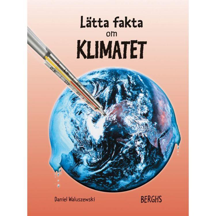 Lätt fakta om klimatet