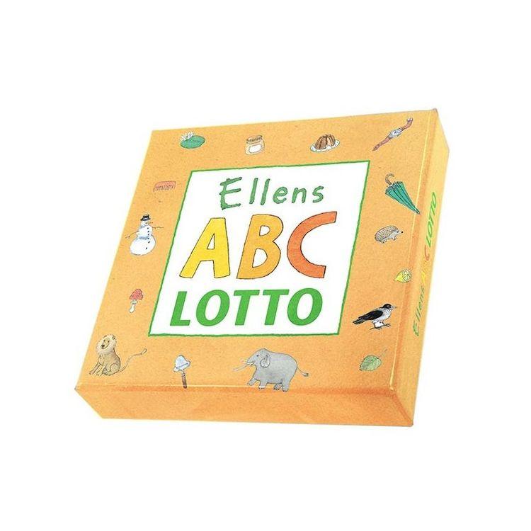 Lotto - Ellens ABC