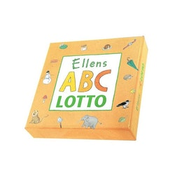 Lotto - Ellens ABC