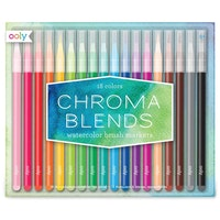 Chroma Blends Watercolor Marker