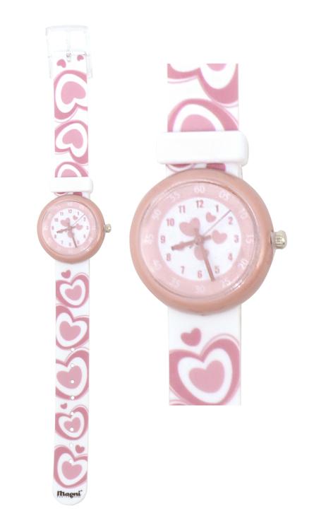 Klocka armband