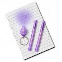 Hemlig penna