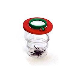 Insektsburk hopfällbar