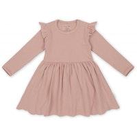Konges Slöjd - Siff dress (Rose blush)