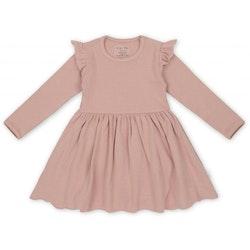 Kongesslöjd - Siff dress (Rose blush)