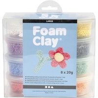 Foam Clay Large