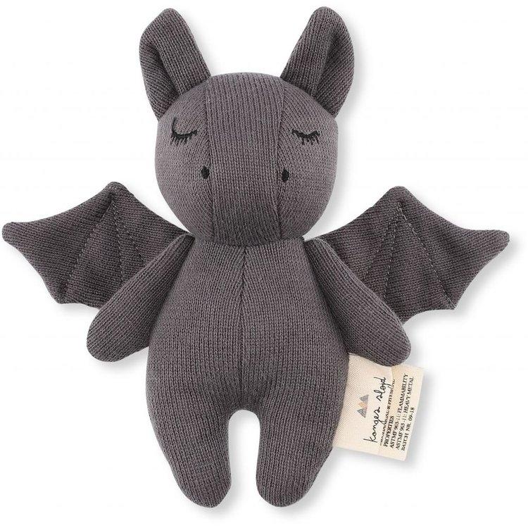 Kongesslöjd - Mini Bat (grey)