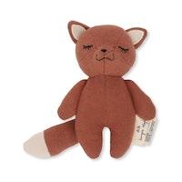 Kongesslöjd - Mini Fox (toffee)