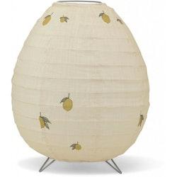 Kongesslöjd Table Lamp (lemon)