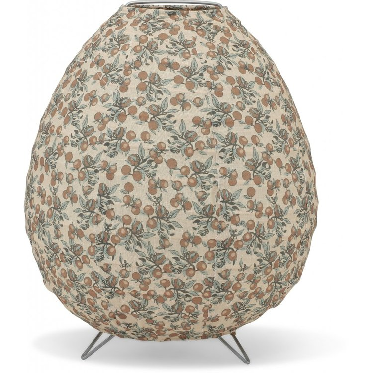 Kongesslöjd Table Lamp (orangery beige)