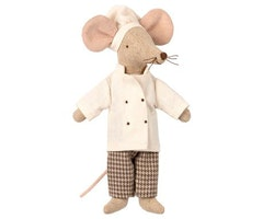 Chef mouse