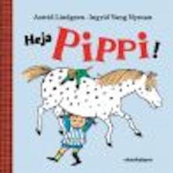Heja Pippi!