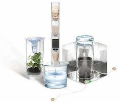Vetenskap - rent vatten