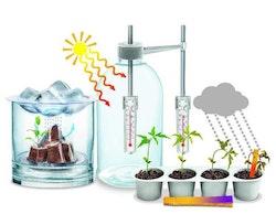 Vetenskap Väder
