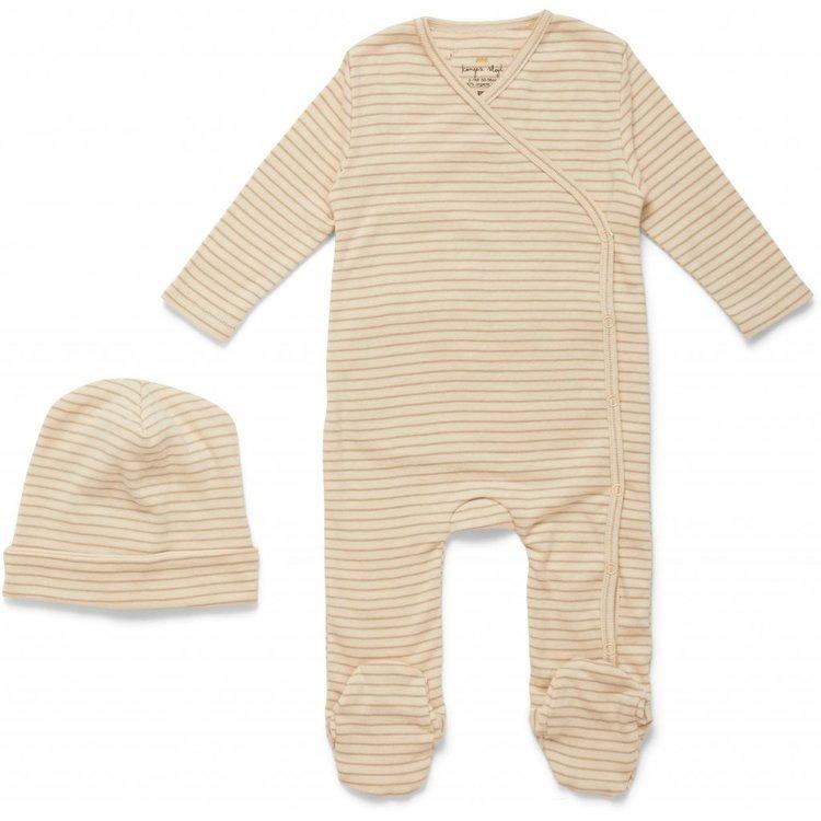 Konges Slöjd - DIO newborn set deux