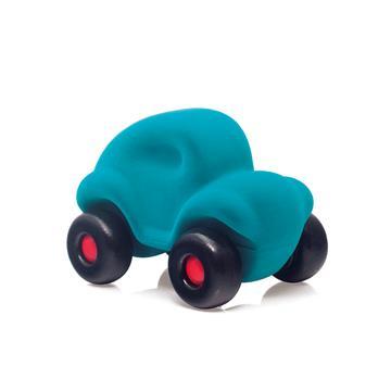 Large Car Turquoise Naturgummi