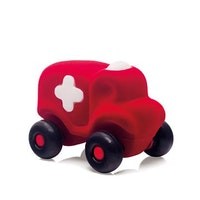 Little Ambulance Naturgummi