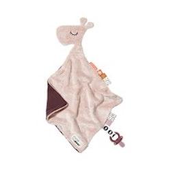Snuttefilt Giraff Done by Deer