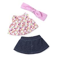 Outfit Summertime set - Rubens Cutie