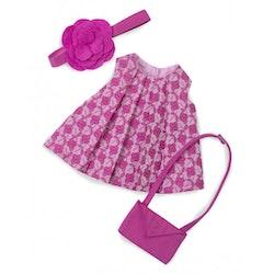 Outfit Rose garden set - Rubens Cutie