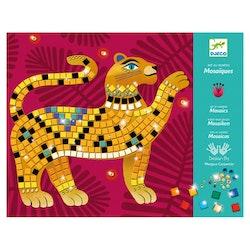 Mosaic kits - Deep in the jungle