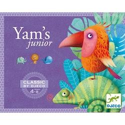 Klassiskt spel - Yam`s