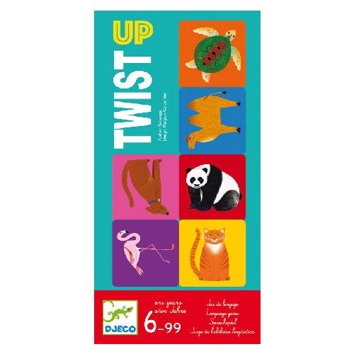 Twist up - Djeco