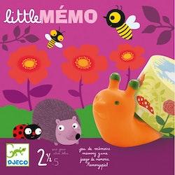 Little memo - Djeco