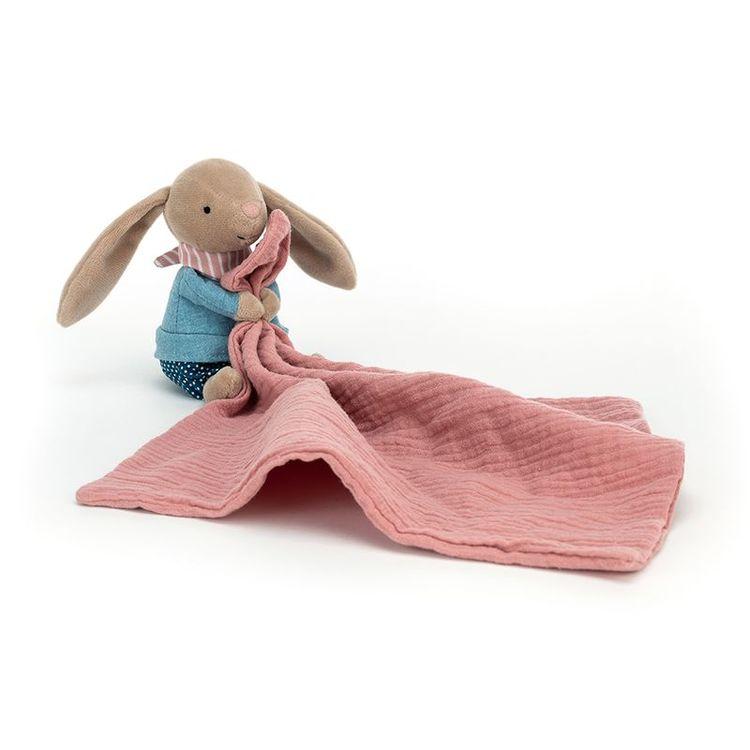Snuttefilt - Little Rambler Bunny