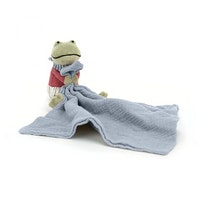 Little Rambler Frog