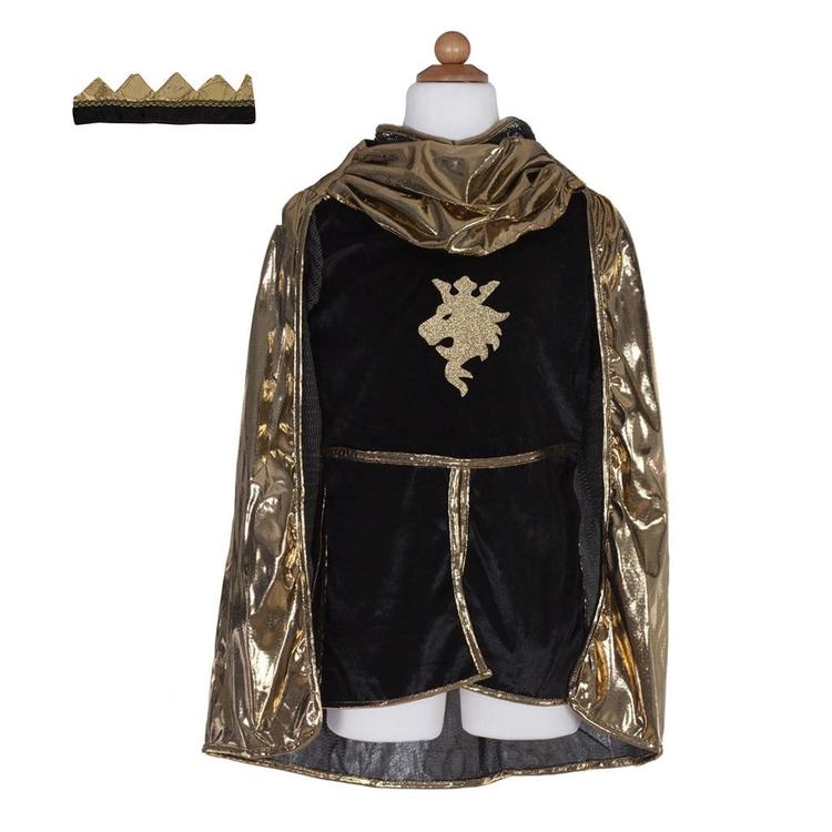 Gold Knight set