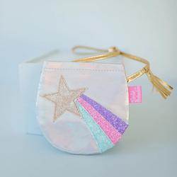 Stjärna liten handväska