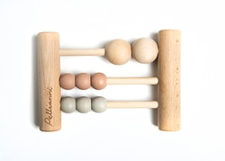Pellianni - Wooden Abacus