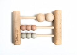 Pellianni - Wooden Abacus