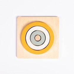 Pellianni - Round Puzzle