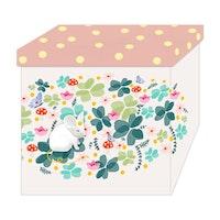Sparbössa- Secret Garden Mouse