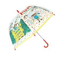 Pippi Långstrump Paraply