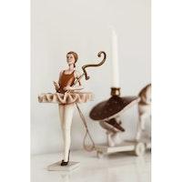 Konges Slöjd - Birthday train  (Ballerina)