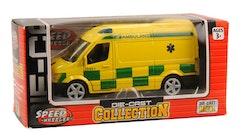 Ambulans Svensk