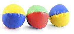 Jonglerbollar