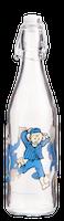 Saftflaska Glas Emil