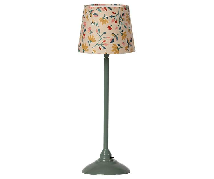 MINIATURE FLOOR LAMP - 3 varianter