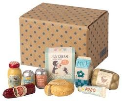 Maileg - Livsmedelsbox