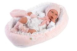 Llorens Mimi med babynest