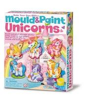 Mould & Paint - Unicorn
