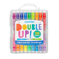 Double up – 36 st tuschpennor