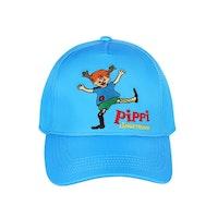 Pippi Långstrump Keps glädje