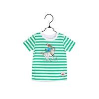 PIPPI LÅNGSTRUMP T-shirt Ridning