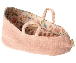 Carry cot, My (misty rose)