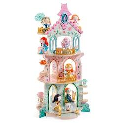 Princesses - Ze princess Tower Varumärke